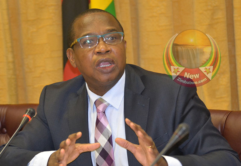 Multi-currency ditch meant to protect civil servants, says Ncube