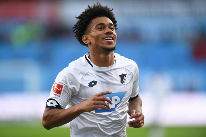 Zimbabwe not giving up on Arsenal and England U-21 forward Reiss Nelson