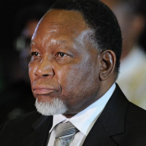 Motlanthe offers to mediate Mnangagwa-Chamisa talks