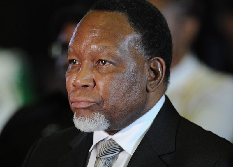 Motlanthe commission in spotlight as concern mounts over Zim violence