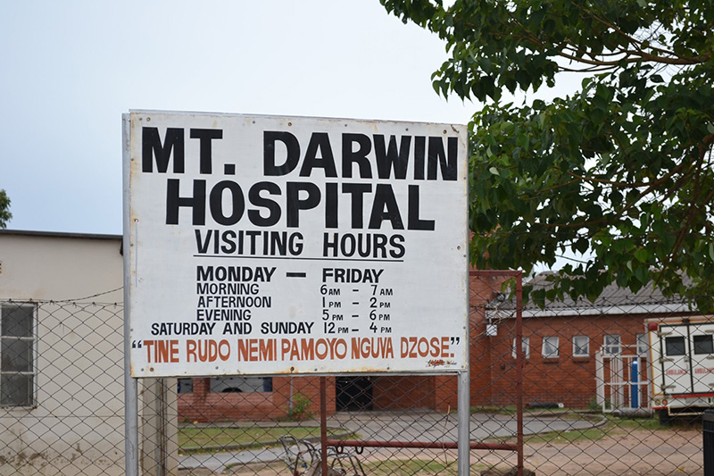 Mt Darwin cholera outbreak confirmed; 3 dead as cases rise to 66