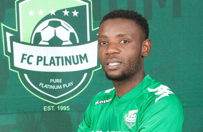 Chinyengetere completes FC Platinum return
