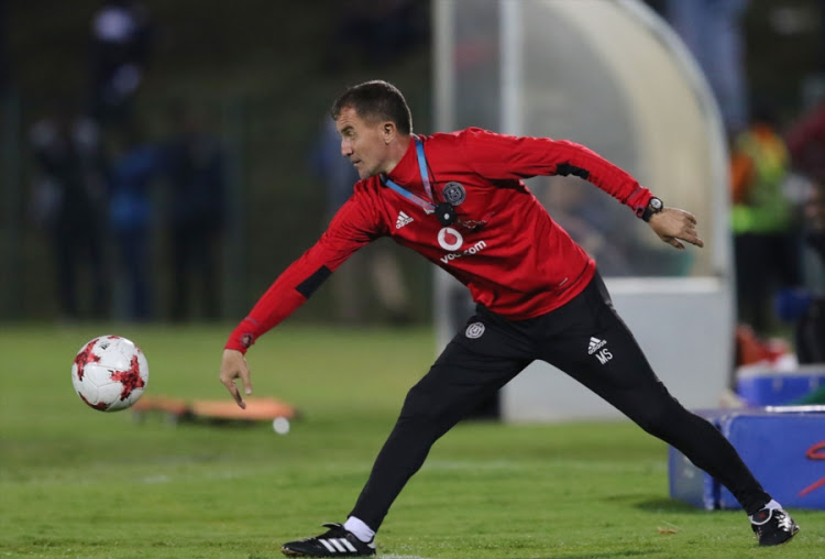 Orlando Pirates' lead cut as foreigners star in South Africa