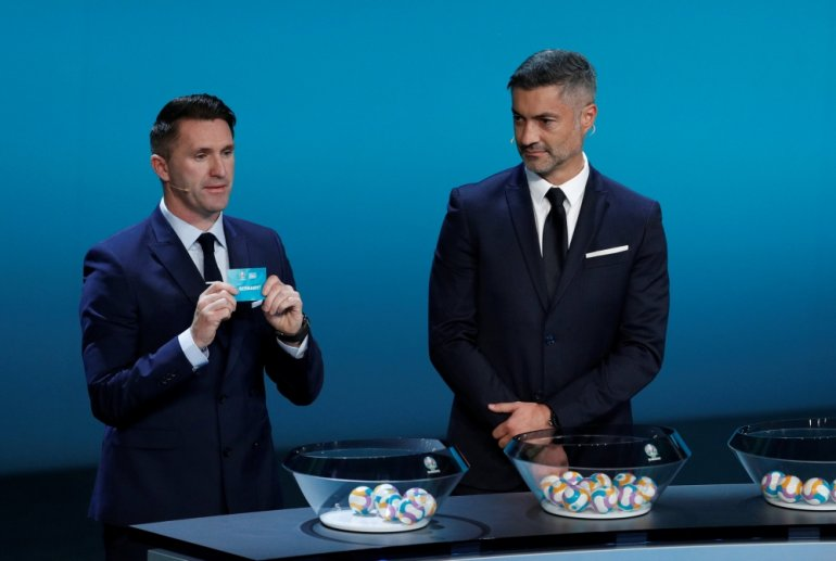 Germany, Netherlands to meet in Euro 2020 qualifying as England given clement draw