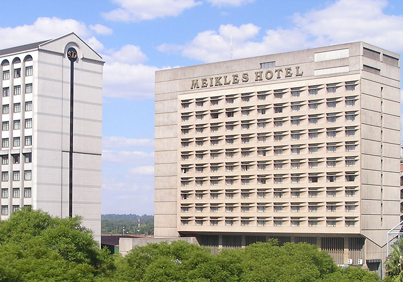 Miekles group sells its Harare hotel for US$20 million