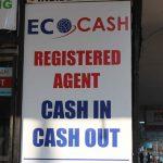 EcoCash Revenue Continues To Dwindle