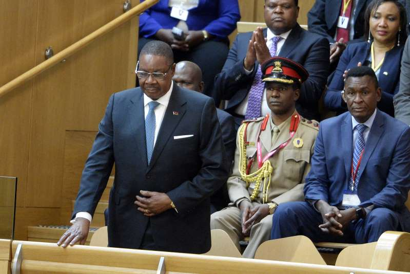 New law aims to end political handouts in Malawi