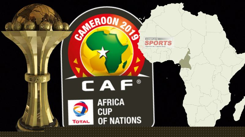 Cameroon protests CAF decision to withdraw AFCON 2019 hosting right