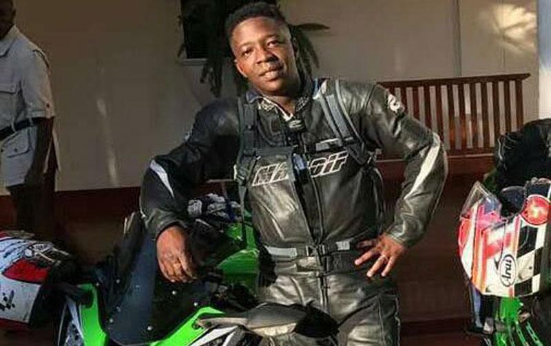 Shingi Mukandi's killer driver jailed 4 years