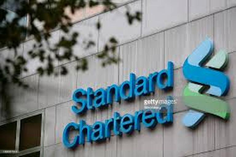 Bank workers plan demos over job cuts by StanChart