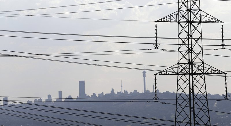 Power cuts hit South Africa, hurting economy
