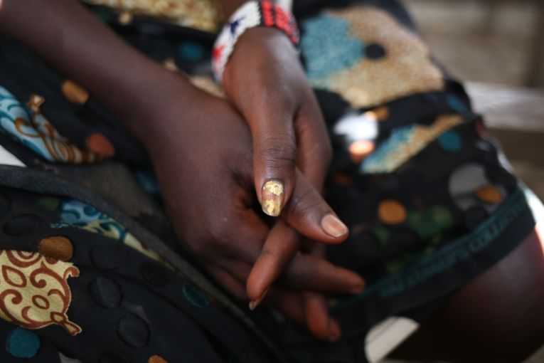 More than 150 women, girls raped in South Sudan