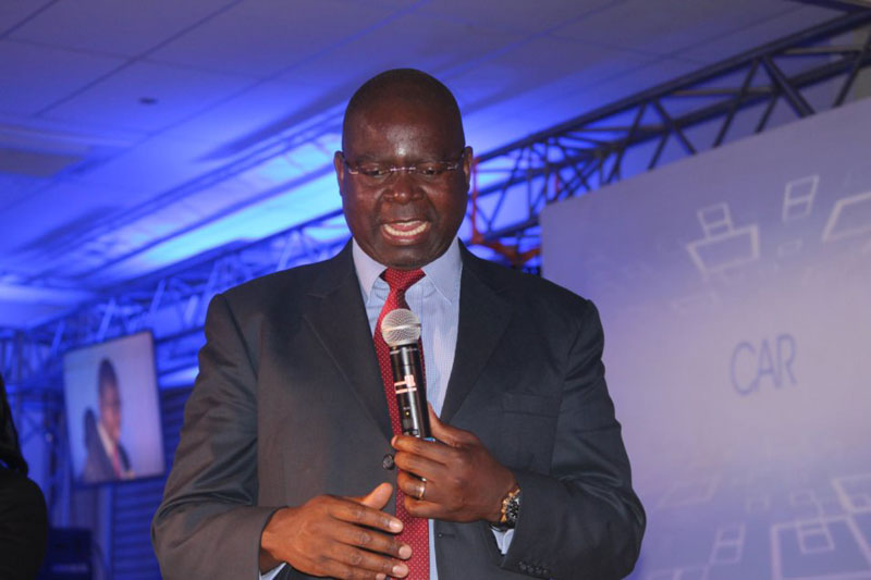 Econet's goes green, solar power plant to provide 45% of its energy needs