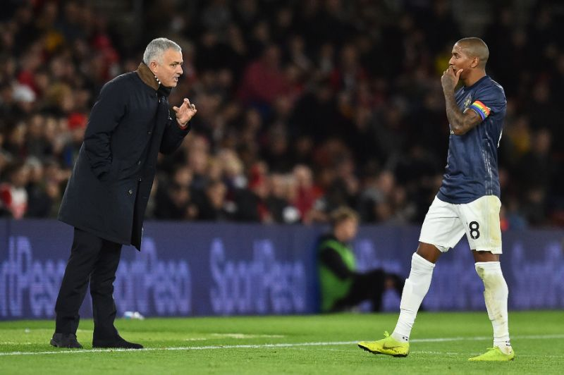 Players are not sabotaging my efforts – Mourinho