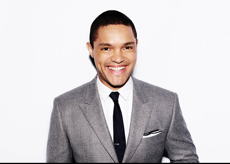 Trevor Noah buys $20-million home in LA: report