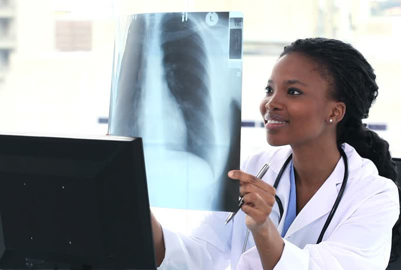 Radiographers join striking doctors as health sector crisis worsens