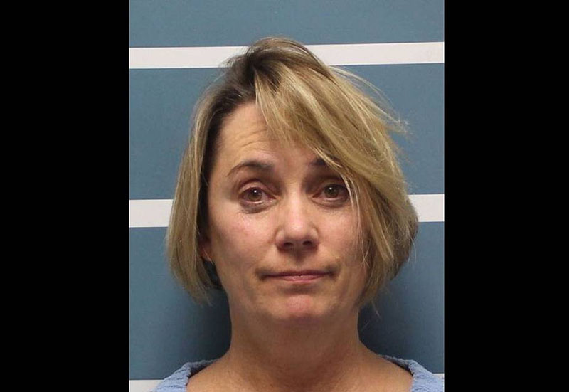 US teacher arrested for forcibly cutting boy's hair while singing national anthem