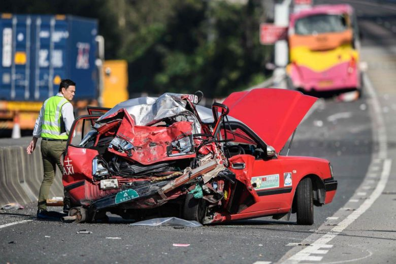 Road accident deaths swell to 1.35mln each year: WHO