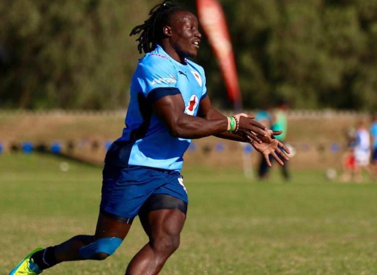 Zimbabwe recall Tsomondo for Cape Town Sevens