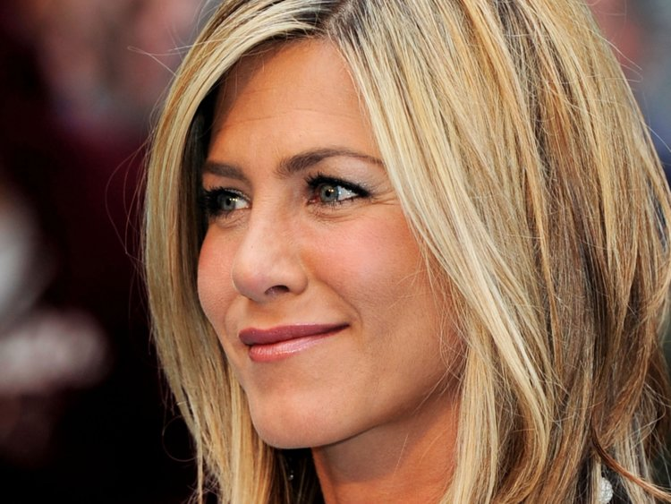 Aniston: Netflix 'Friends' deal a testament of show's value