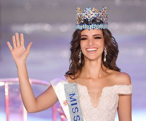 Mexican volunteer crowned Miss World