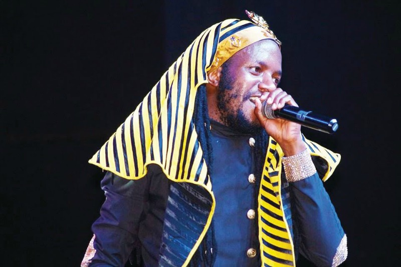 Winky D says Zim artists not free to express views on human rights