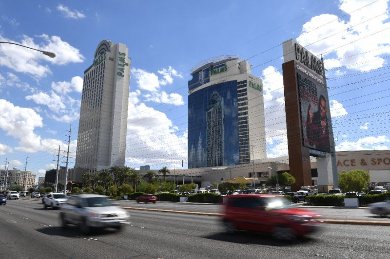 California nuns stole $500,000 in school funds for Vegas gambling, travel