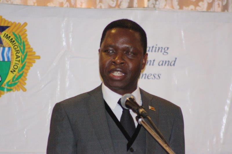 Manicaland highest among provinces with undocumented citizens, report