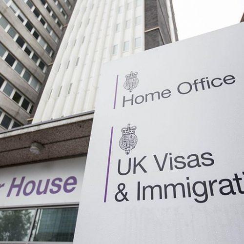 UK using Zim govt officials to interrogate failed asylum seekers – report