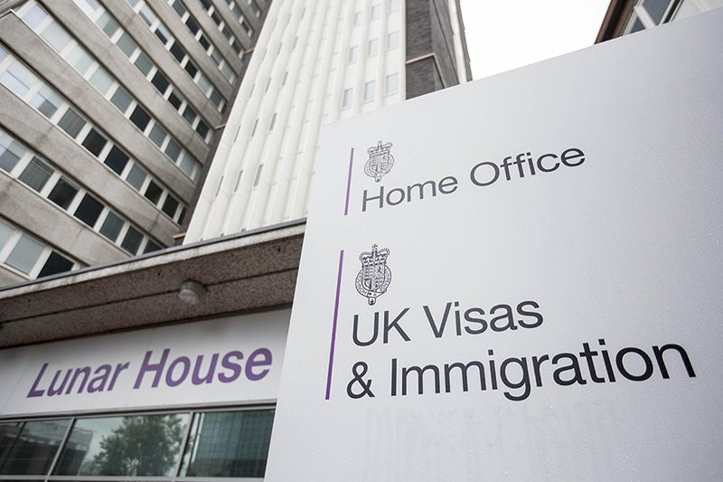 UK using Zim govt officials to interrogate failed asylum seekers – report