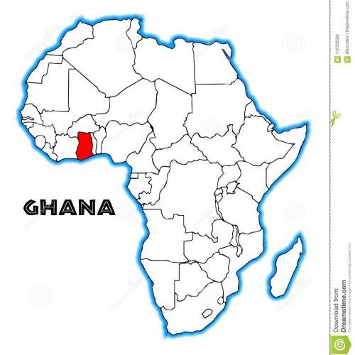 Ghana man drowns during baptism