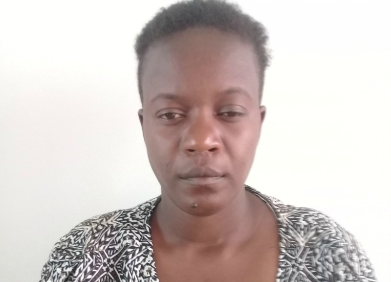 Zimbabwean woman busted with 7kg cocaine at Ghana Airport