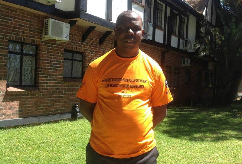 Ex-Bulawayo deputy mayor Gift Banda in court for fraud