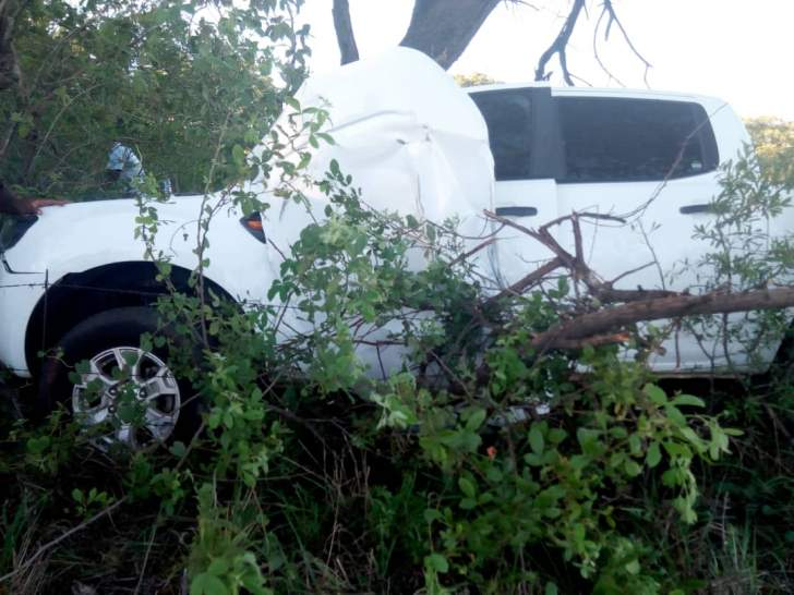 Zanu PF youth league boss in car crash…as road accidents stalk party