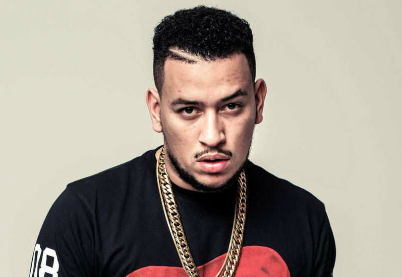 AKA sets the rules on his roast: Cassper and Queen B are welcome