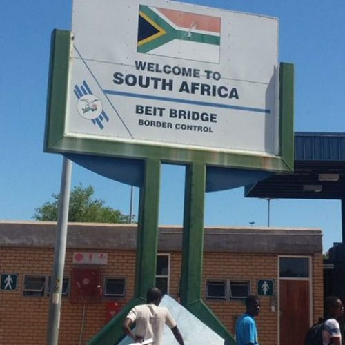 Ongoing crisis fuels Beit Bridge business boom