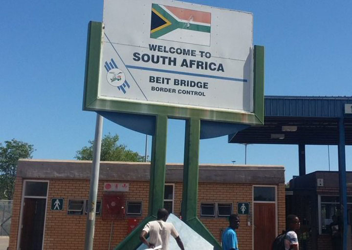 Zimbabwe & South Africa border authorities brace for festive season