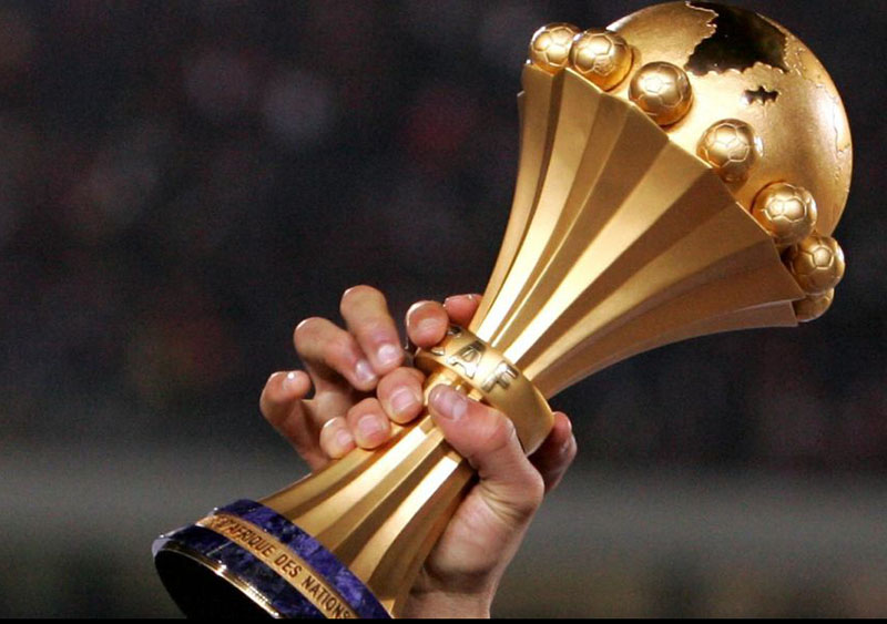 Egypt, South Africa bid to be replacement African Cup host