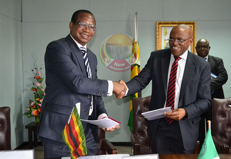 AfDB in US$1 million donation towards Zim cholera fight