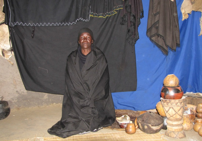 Zanu PF turns to spirit mediums to correct post-independence wrongs
