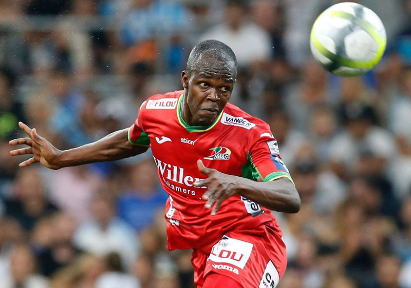 SA's Mamelodi Sundowns target Warriors hitman Knowledge Musona