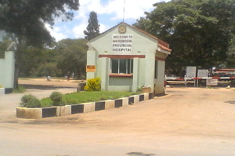 MASH EAST: Doctors at provincial & district hospitals ignore strike; fear reprisals
