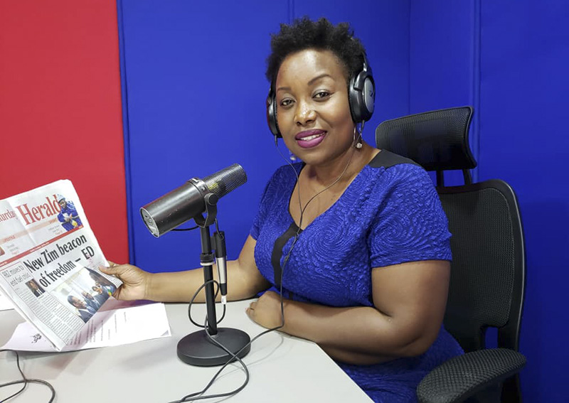 After airport deportation drama & Mudede showdown, Gonda finally gets Zim passport