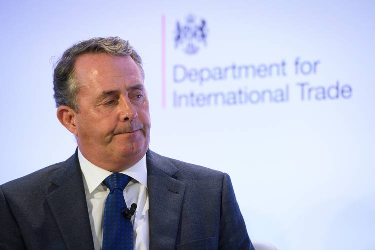 ED BOOST as UK's Department for International Trade sets up Harare office