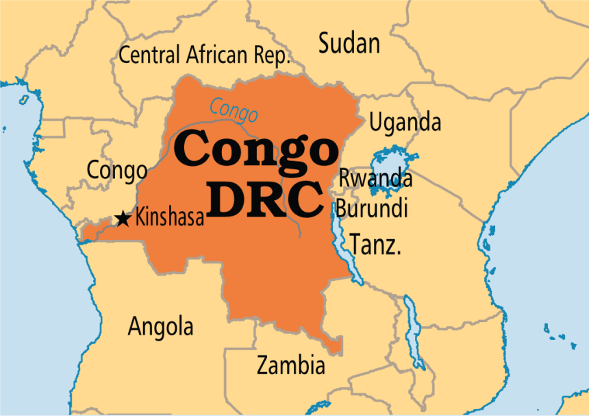UN Security Council to meet on DRC elections