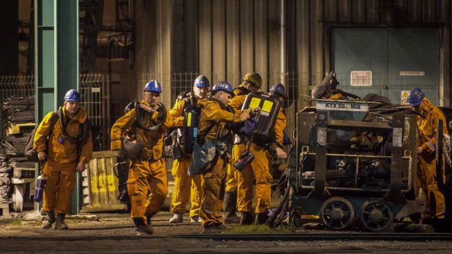 Czech coal mine methane gas explosion kills 13