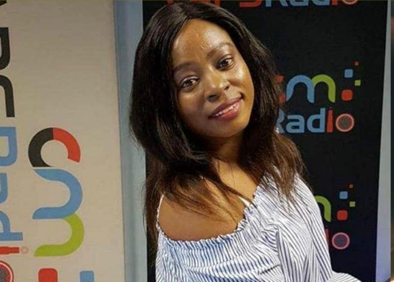 Veteran Zim journalist Milicent Chanetsa mourned in Pretoria