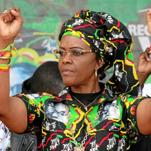 SA wants Grace Mugabe extradited for trial