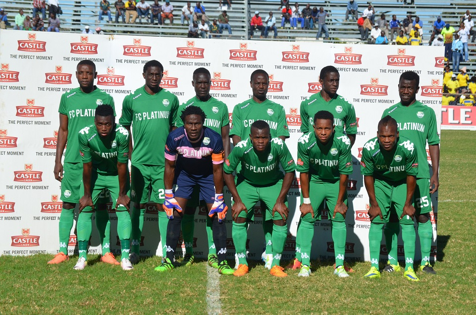 Its advantage CAPS as FC Platinum lose at home