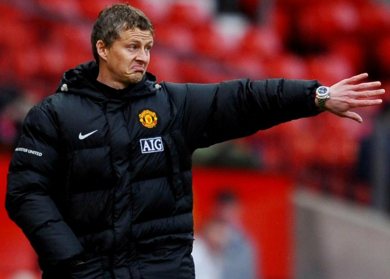 Winning start for Solskjaer as Manchester United triumph 5-1